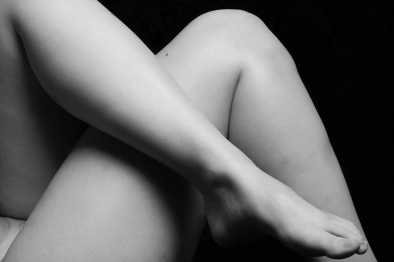 Figure Study %2320 Artistic Nude Photo by Photographer TheBody.Photography