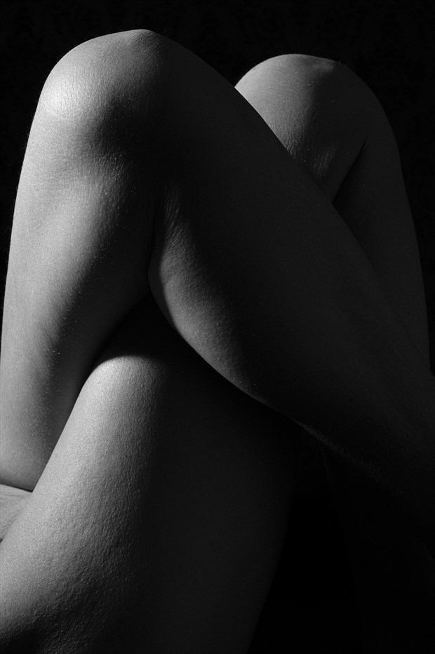 Figure Study %2322 Artistic Nude Photo by Photographer TheBody.Photography