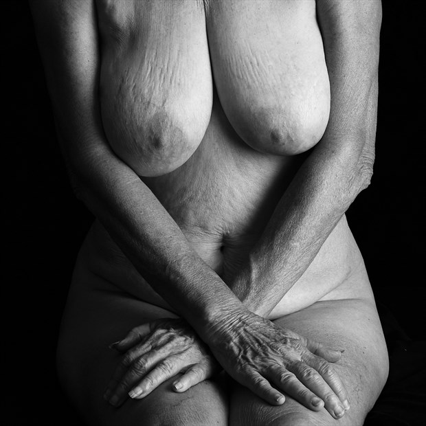 Figure Study %2323 Artistic Nude Photo by Photographer TheBody.Photography