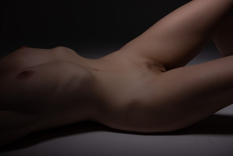 Figure Study 4 Artistic Nude Photo by Photographer NeilH