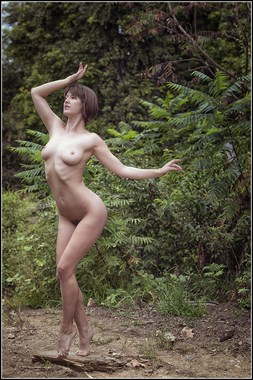 Figure Study Artistic Nude Photo by Photographer Magicc Imagery