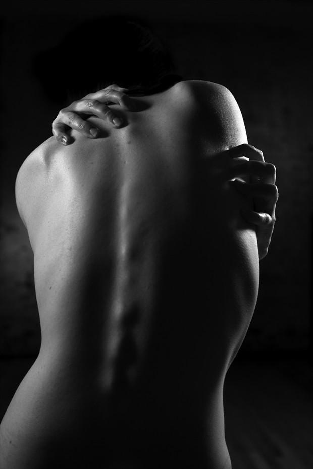 Figure Study Photo by Photographer Pablo