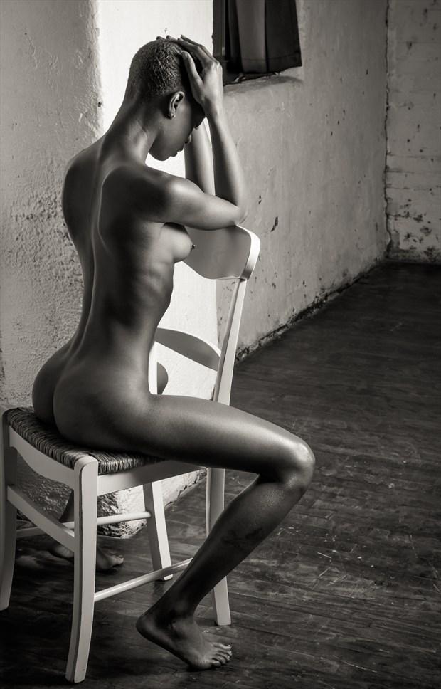 Figure Study Photo by Photographer Risen Phoenix