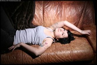 Figure Study Photo by Photographer blankphotog
