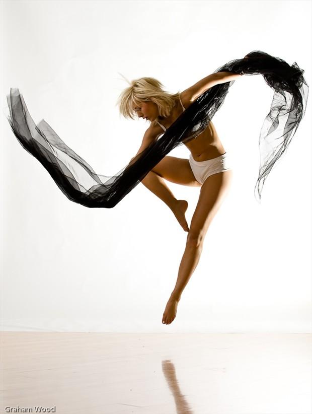 Figure Study Photo by Photographer gawatredrose