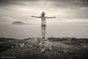 Finding Paradise Artistic Nude Photo by Photographer Glyn Davies