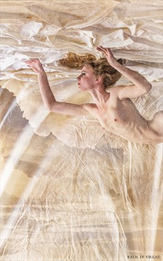 Finding heaven Artistic Nude Photo by Photographer balm in Gilead
