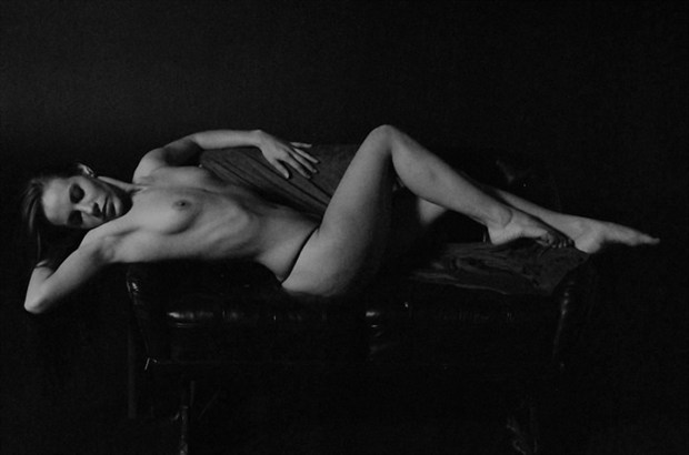 Fit Artistic Nude Photo by Photographer Hey Boo Photography
