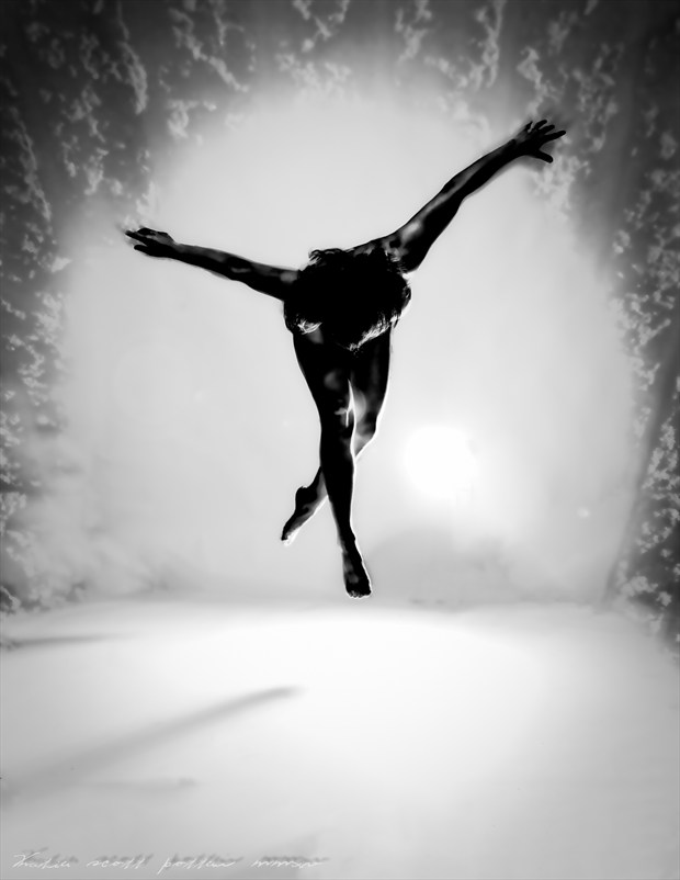 Float Chiaroscuro Photo by Photographer Katie Potter