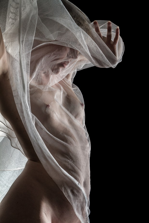 Flow Artistic Nude Photo by Photographer GreenEye