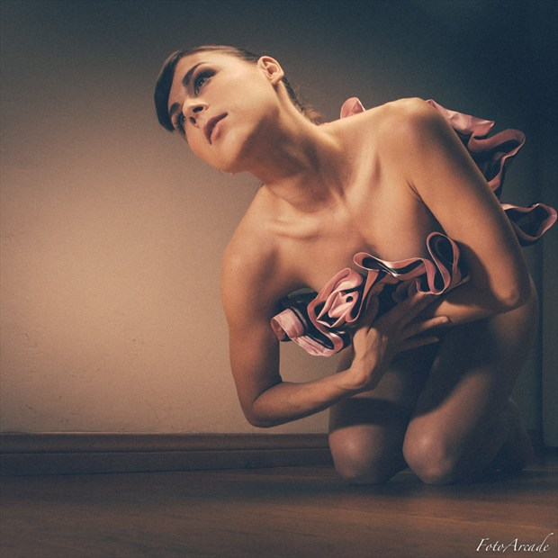 Flower Fetish Photo by Photographer FotoArcade