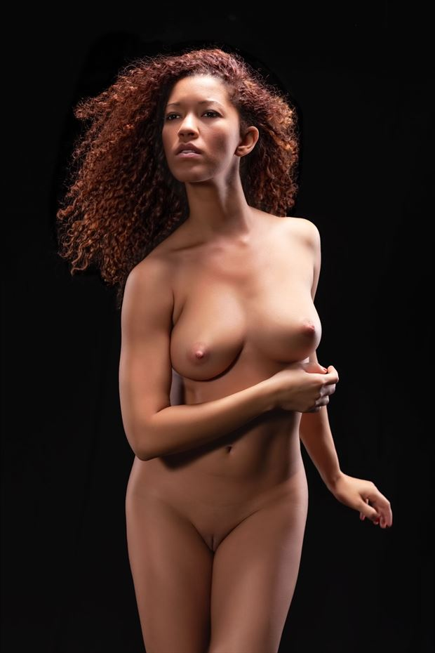 Flowing Artistic Nude Photo by Photographer Dream Digital Photog