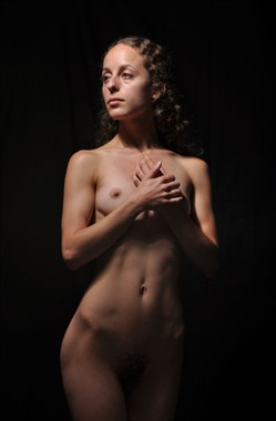 For Reference  Artistic Nude Photo by Model Mauvais