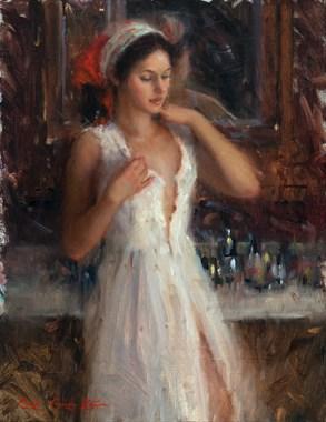 Fragrances Sensual Artwork by Artist bcliston