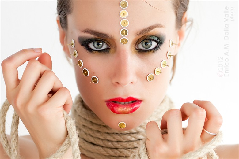 Francesca Fashion Photo by Photographer Enrico