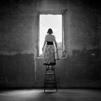 Francisca Chiaroscuro Photo by Photographer Patofoto