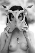Freakshow Artistic Nude Photo by Photographer Leland Ray