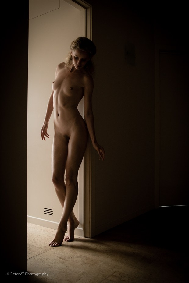 Fredau, October 2014 Artistic Nude Photo by Photographer Peter VT Photography