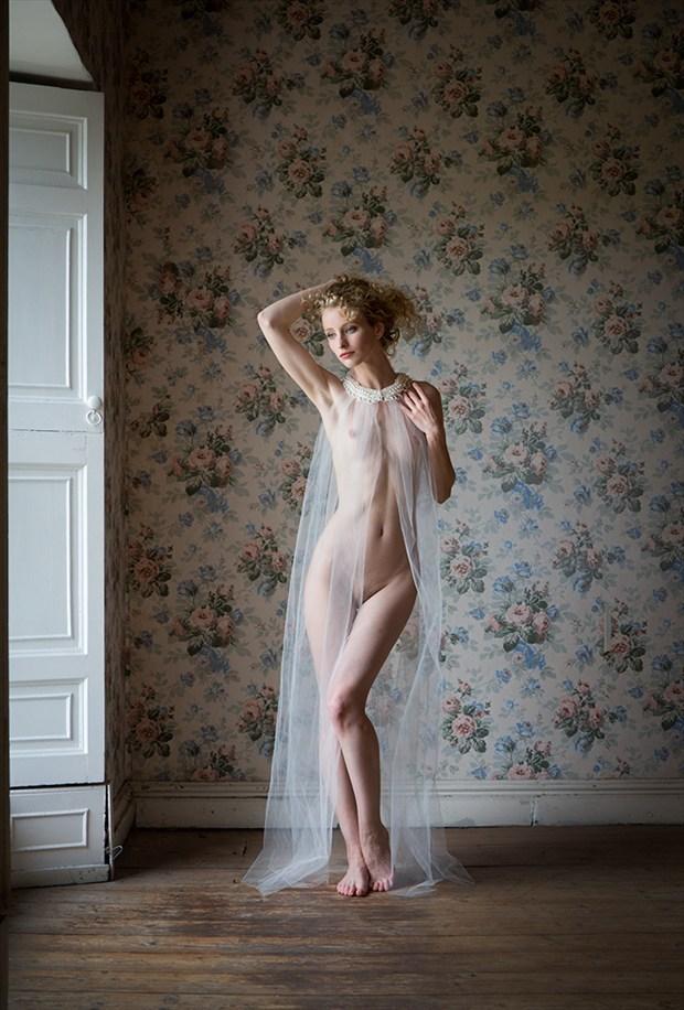 Fredau Artistic Nude Photo by Photographer Rossomck