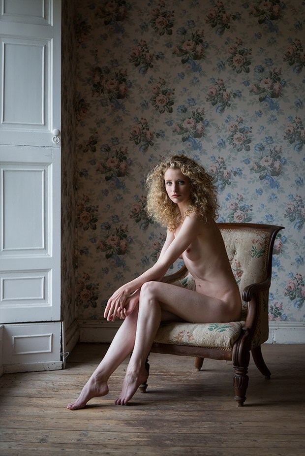 Fredau Artistic Nude Photo by Photographer Rossomck