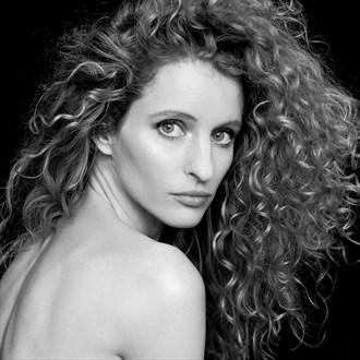 Fredau Expressive Portrait Photo by Photographer Daniel Ivorra