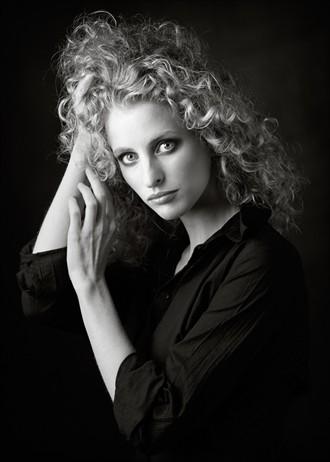 Fredau Portrait Photo by Photographer Rossomck