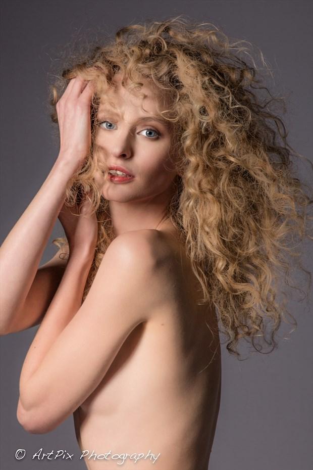 Fredau1 Glamour Photo by Photographer ArtPix Photography