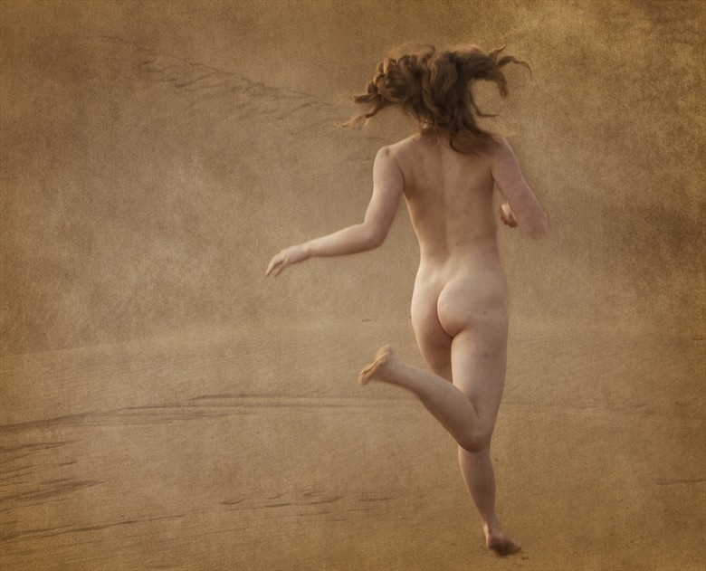 Free Artistic Nude Photo by Photographer CalidaVision