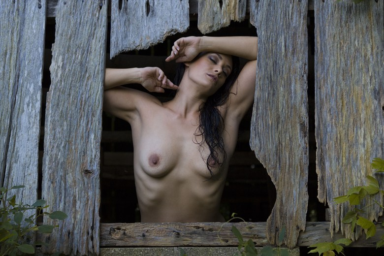 Free on the farm Artistic Nude Photo by Photographer Innocent Images Photography