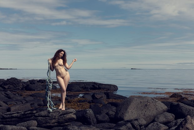 From the sea Artistic Nude Photo by Photographer Bkort photography
