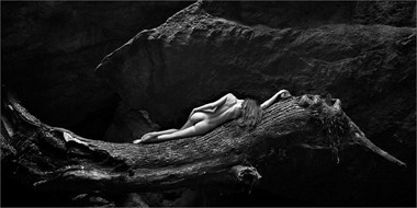 Fuchur Artistic Nude Photo by Photographer Martin Zurm%C3%BChle