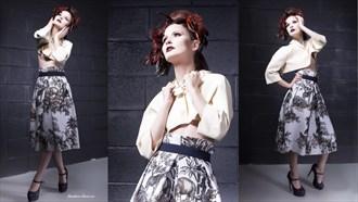 GIANLUCA GAROZZO Fashion Photo by Model poisonhipnotick