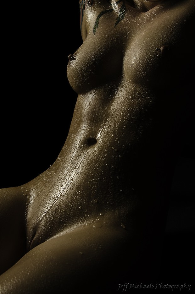 Gabby Artistic Nude Photo by Photographer JeffMichaelsPhotography