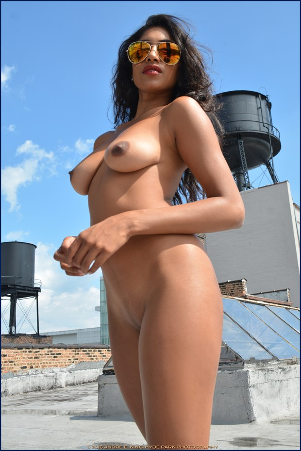 Nude gabby Gabby Allen