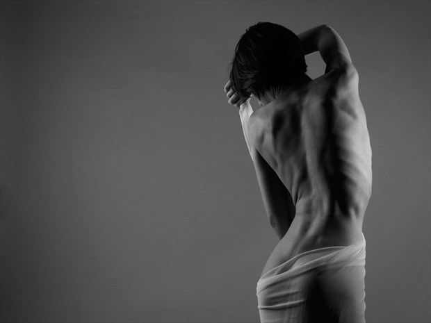Galatea Artistic Nude Photo by Model melancholic
