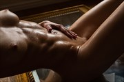 Galina Fedorova bodyscape Artistic Nude Photo by Photographer Greg Kirkpatrick