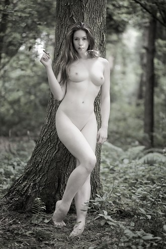 Gathered Today. Artistic Nude Photo by Photographer Drew Smith