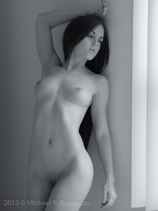 Gazing Artistic Nude Photo by Photographer PhotoGuyMike