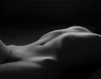 Gentle Glow Artistic Nude Photo by Photographer Art of the nude