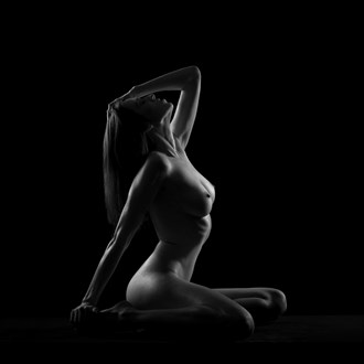 Geometry Artistic Nude Photo by Photographer PhilippeDemeuseStudio12