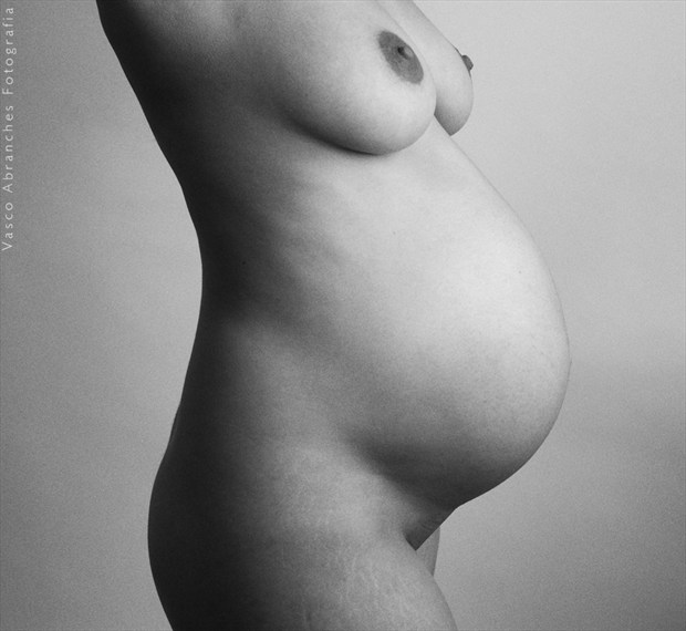 Gesta%C3%A7%C3%A3o Artistic Nude Photo by Photographer Vasco Abranches