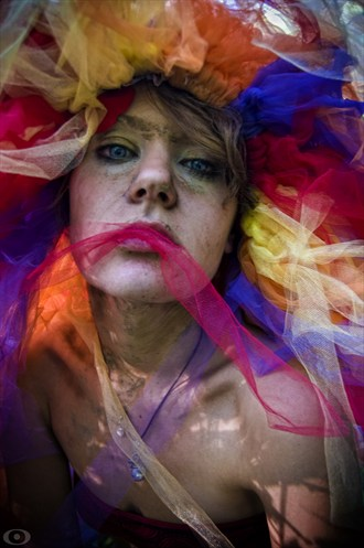 Gia Surreal Photo by Photographer oracle eyes