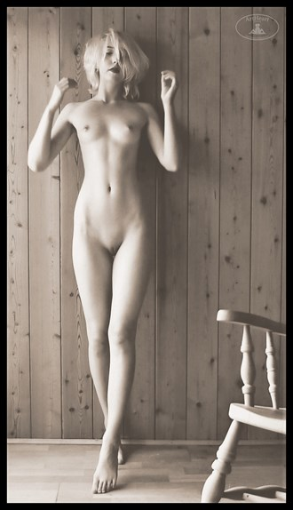 Give me heat! Artistic Nude Photo by Photographer ArtHeartunlimited