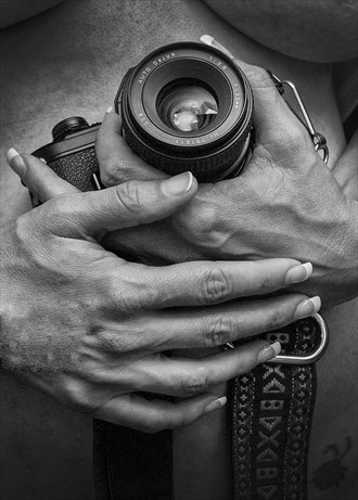 Glamour Artwork by Photographer rawshotz