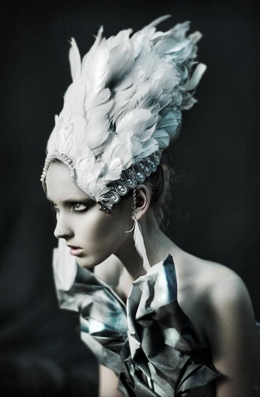 Glamour Fashion Photo by Photographer Dmitry G. Pavlov