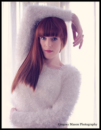 Glamour Fashion Photo by Photographer Gregory M