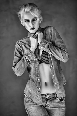 Glamour Fashion Photo by Photographer clphoto