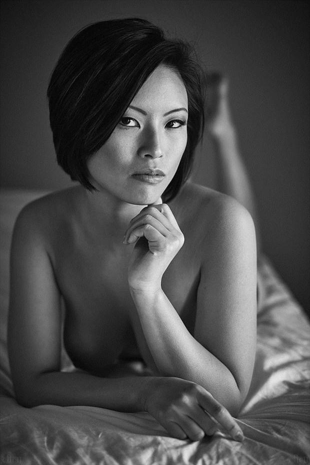 Glamour Photo by Photographer Edward Maesen