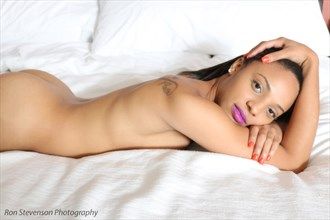 Glamour Photo by Photographer Ron Stevenson Images