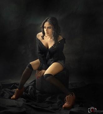 Glamours Erotic Photo by Photographer qaiser taqi